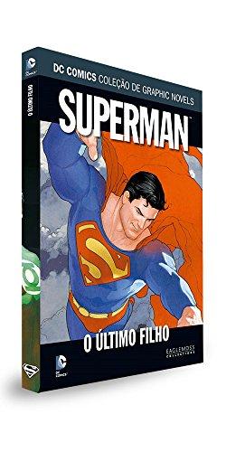 DC Graphic Novels. Superman. O Último Filho