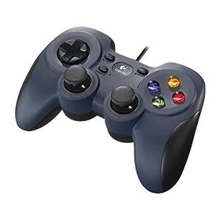 Logicool G ゲームパッド F310r 有線 usb PCゲーム用 FF14 Windows版推奨 国内正規品