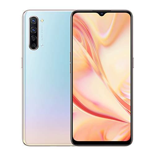 OPPO Find X2 Lite 5G - Snapdragon 765G 6.4 inch 4025mAh Dual-Sim 48MP Camera Smartphone - white