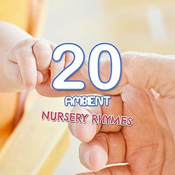 20 Ambient Kinderlieder für müde Tots