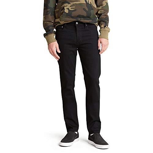 Signature by Levi Strauss & Co. Gold Label Men's Slim Fit Jeans, Gothic 3D, 28W X 34L