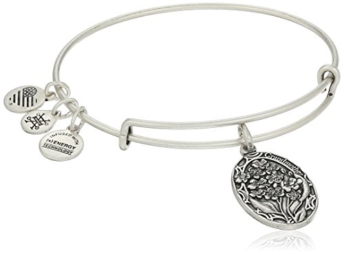 Alex and Ani Because I love you, Grandmother Bracelet