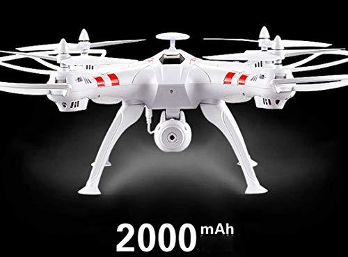 Große Quadcopter Lange Lebensdauer 500W Pixel High-Definition-Professionelle Antenne Drohne Handy WIF Echtzeit-Bildübertragung WiFi Fernbedienung Flugzeug