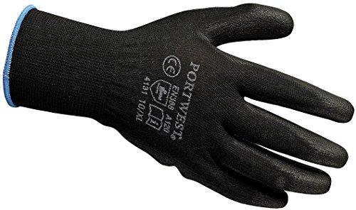 Portwest a120bkrxla X-Large PU Palm Handschuhe