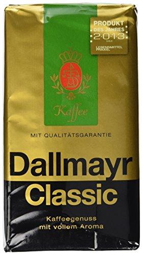 Dallmayr Classic, 500 g