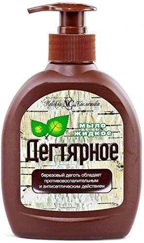 Catrame Liquido Sapone (catrame di betulla) 300 ml