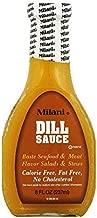 Milani Sauce Dill, 8 oz