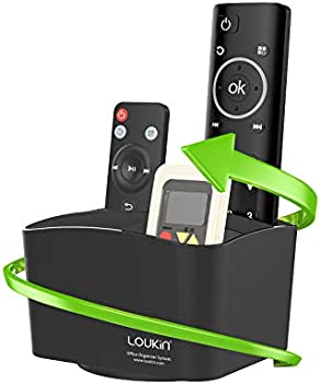 Loukin Remote Control Holder