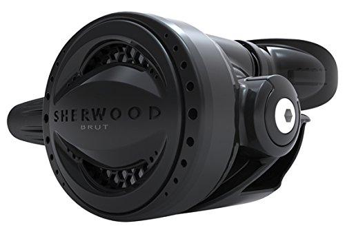 SHERWOOD SCUBA Brut Pro Regulator
