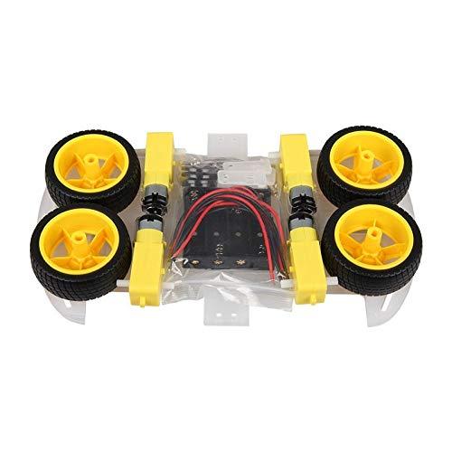 Joy-it Robot Car Kit 01 für Arduino