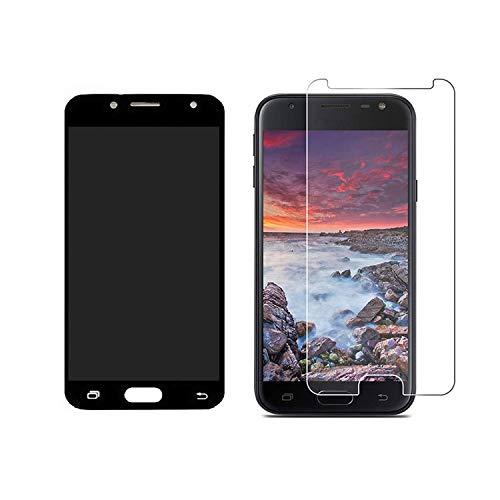 HY-Markt for Samsung Galaxy J5 2017 J530F Display im Komplettset LCD Ersatz Für Touchscreen Glas Reparatur