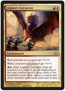 Magic: the Gathering - Legions Initiative - Dragons Maze by Magic: the Gathering: Amazon.es: Juguetes y juegos