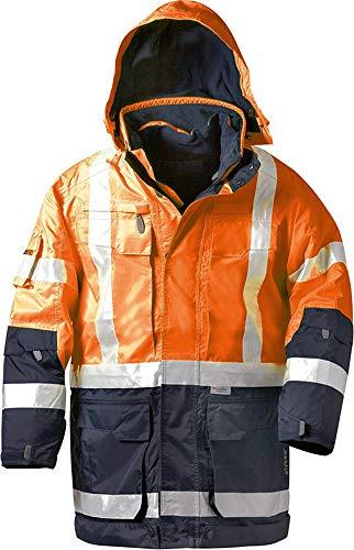 MM Spezial 4025888165890 4000380078 DIY, Marine/Orange, XXL