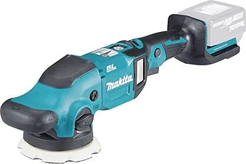 Makita DPO500Z Akku-Exzenterpolierer 18 V (ohne Akku, ohne Ladegerät)