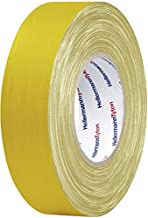 Hellermann Tyton HTAPE-TEX-19x50 - plakbanden (bundeling, bevestiging, handwerk, markering, reparatie, versterking, binnen...