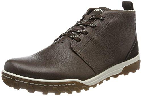 ECCO Herren URBAN Lifestyle Desert Boots, Braun (Coffee/Licorice), 43 EU