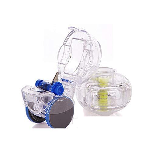 PYCONG Mini trituradora de jengibre trituradora de ajos accesorios de plástico de cocina