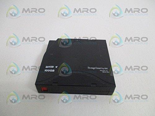 IBM 100/200GB LTO Tape Kartusche