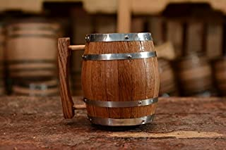 Best wooden beer cask Reviews