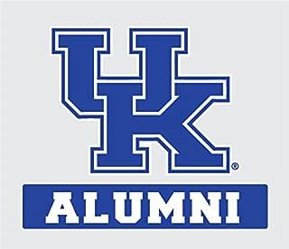 University of Kentucky Wildcats UK ALUMNI Vinyl Decal UK Car Truck Window Sticker