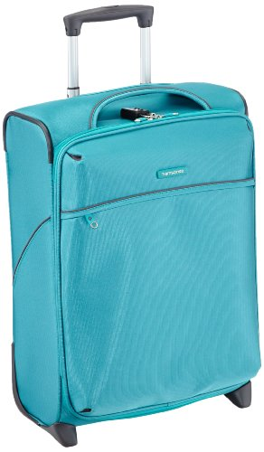 Samsonite Koffer B-lite Fresh Upright 55/20, 55 cm, 44 Liter, emerald green, 43493