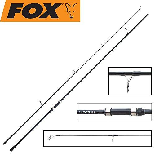 Fox EOS 13ft 3,5lb Karpfenruten, Angelrute zum Karpfenangeln, Ruten zum Karpfenfischen, Karpfenrute, Carp Rod