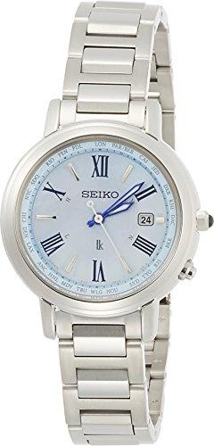 [セイコーウォッチ] 腕時計 ルキア ラッキーパスポート SSQV027