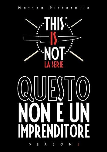Matteo Pittarello - Questo non è un imprenditore (mp3 - 320kbps)
