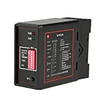 Dewin PD132シングルループ検出器 車両ループ検出器 誘導車のループ探知器 駐車場用
