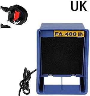 Absorbidor de humo de 220 V, purificador de aire, dispositivo de humo de soldadura, purificadores de aire, antiestáticos, extractor de humo e instrumento para fumer, antiestático