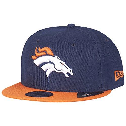 New Era Mujeres Gorras/Gorra Snapback Denver Broncos