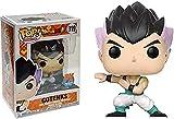 Pop Vinyl Pop Amine Dragon Ball Super Saiyan Goku Golden Frieza Great Vegeta Vinyl Figura Modelo Coleccionable con Box-668 SSGSSS GOKU-156 VEGEA BLUE-319 GOTENKS-319 Gotenks