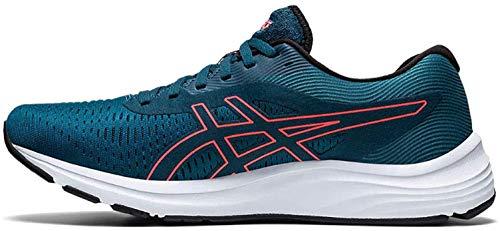 ASICS 1011A844-401_45, Zapatillas de Running Hombre, Bleu, EU