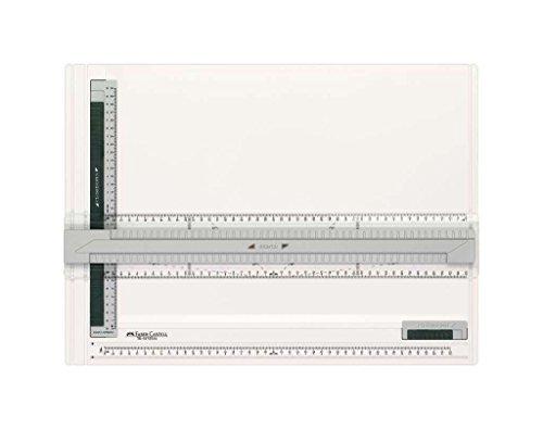Faber-Castell TK-System - Tablero de dibujo (tamaño A3)