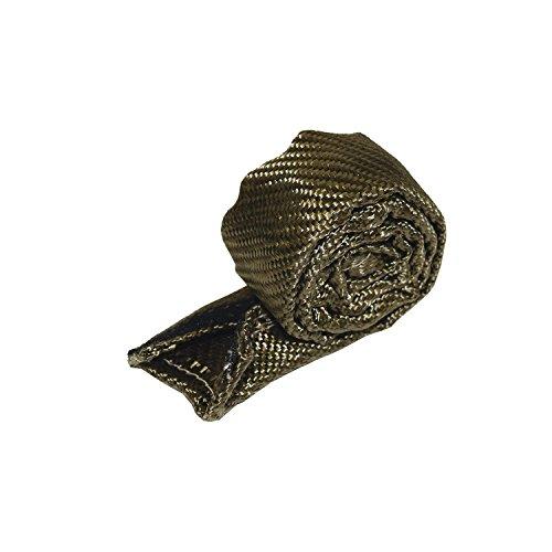 Heatshield Products 280008 Lava Tube Sleeve Shield 1
