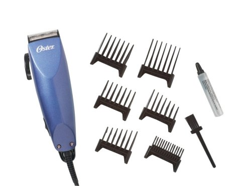 Oster Home Pet Grooming Kit, 10-Piece
