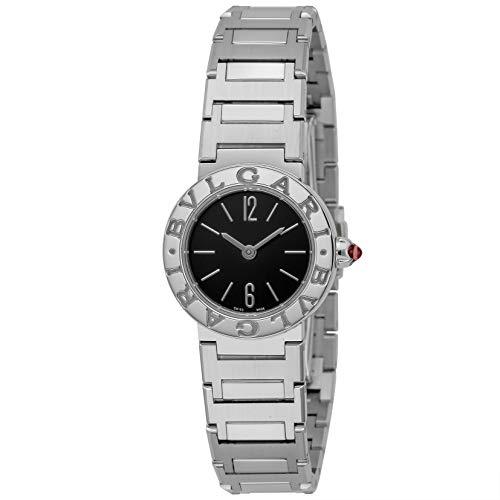 [ブルガリ] 腕時計 ブルガリブルガリ BBL23BSSD レディース 並行輸入品 シルバー