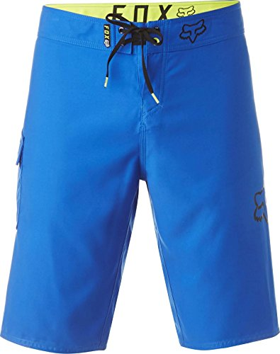Fox Boardshort Overhead True, Blue, Größe 38