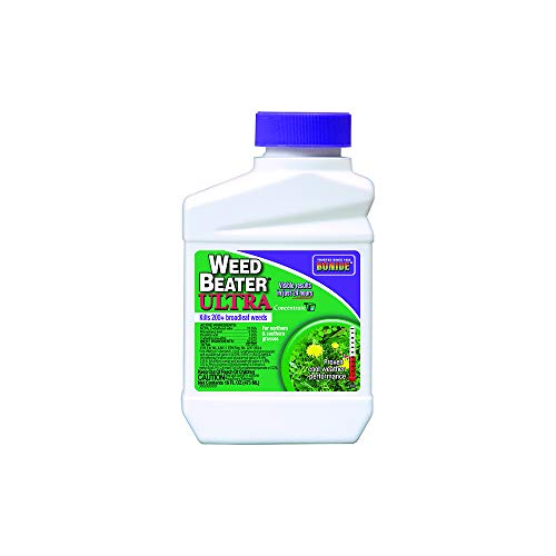Bonide (BND309) - Weed Beater Ultra, Weed Killer Concentrate (16 oz.)
