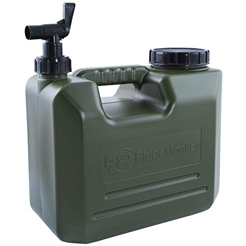 RIDGE MONKEY HEAVY DUTY WATER CARRIER (5 Litre)