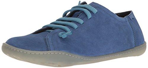 CAMPER Mädchen Peu Cami Sneaker, Blau, 35 EU