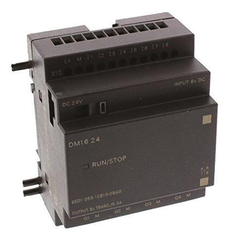 Siemens stlogo Erweiterungsmodul dm16 24