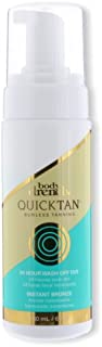 Body Drench Quick Tan Sunless Tanning – 24-Hour Wash Off Tan, 6 fl oz