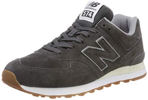 New Balance 574v2, Sneaker Uomo, Grigio (Castlerock Epc), 42 EU