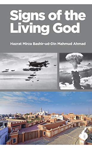 Signs of the Living God (English Edition)