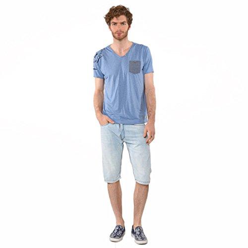 KAPORAL Tee shirt manches courtes - KARGO - HOMME - S