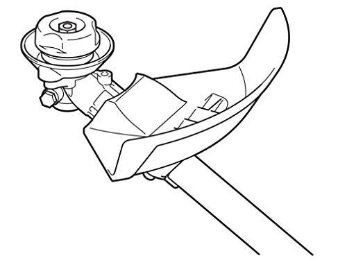 マキタ エンジン刈払機