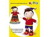 Noddy 4103 - Peluche Mi Amigo (Bandai)