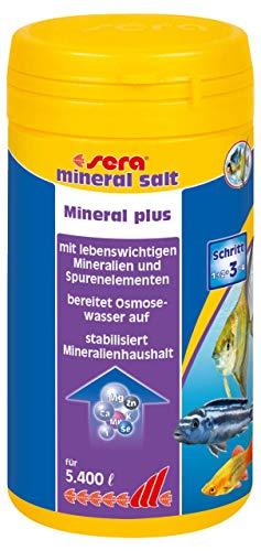 sera mineral salt 270 g