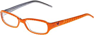 Sweet Years Womens Optical Frames [106-1 Orange-52]